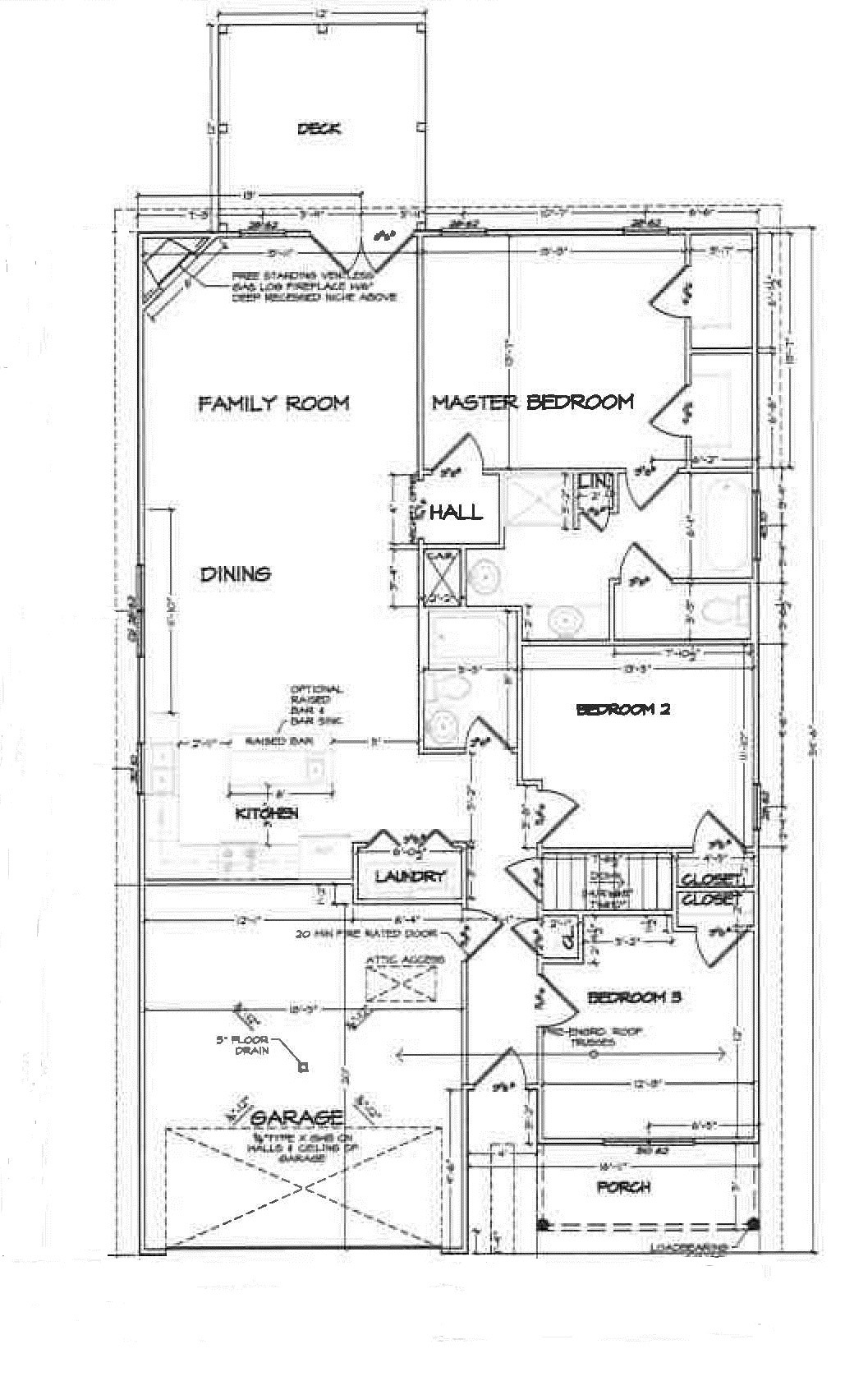 House design plans atlas homebuilders for Regency house plans